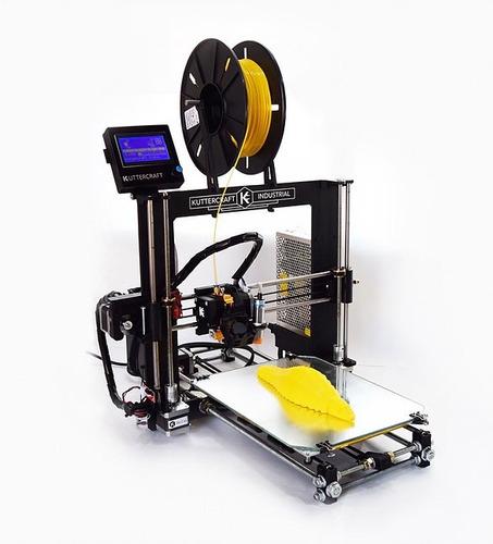 servicio de impresión 3d - buildx - zona sur y caba