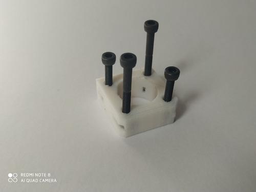 servicio de impresión 3d, diseño y modelado