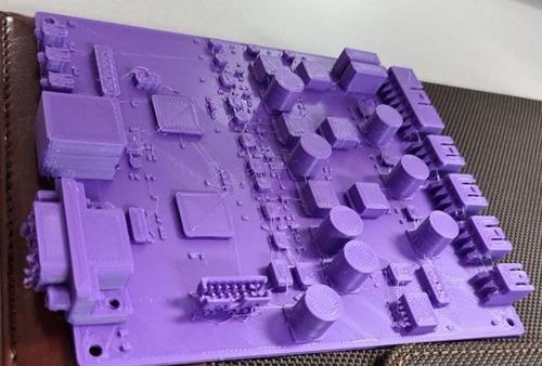 servicio de impresión 3d diseños exclusivos