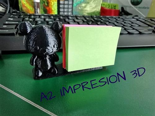servicio de impresión 3d  empresas- estudiantes
