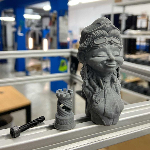 servicio de impresión 3d / modelado 3d