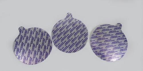 servicio de impresión al frío de foils de aluminio