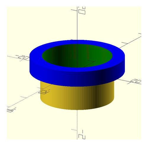 servicio de impresión y diseño 3d