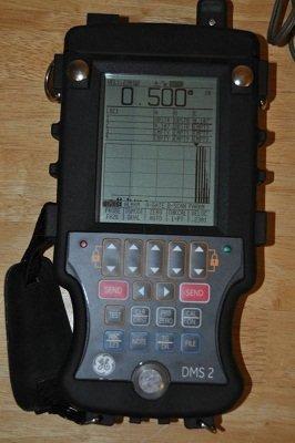 servicio de inspección ensayos no destructivos y otros