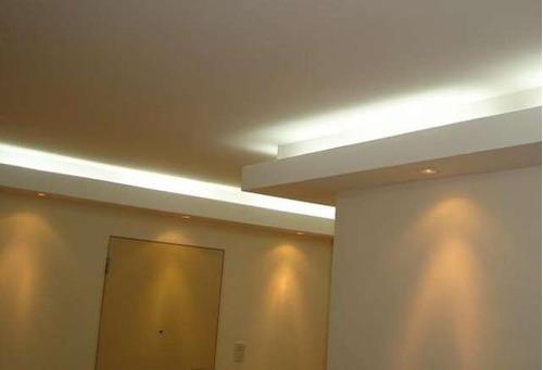 servicio de instalación de cielo raso drywall y tabiqueria