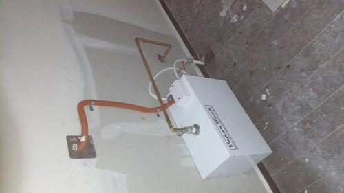 servicio de instalación y reparación de tinas de hidromasaje