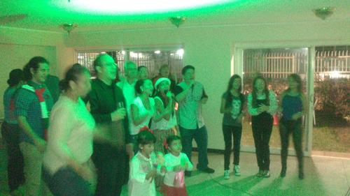 servicio de karaoke eventos sonido fiesta sorpresa tematica