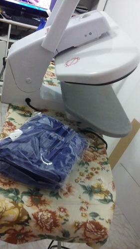 servicio de lavado y planchado de cortinas.