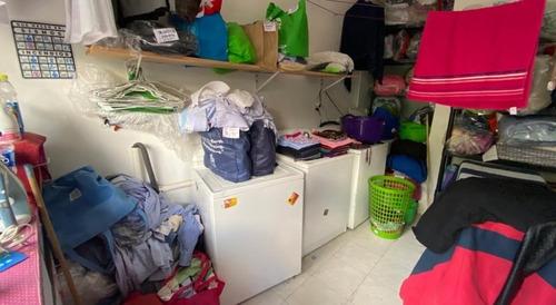 servicio de lavandería lavado de ropa