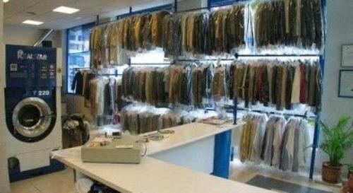 servicio de lavanderia y tintoreria
