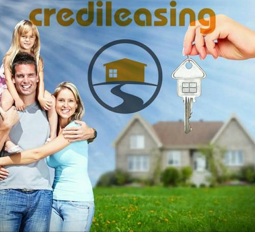 servicio de leasing habitacional