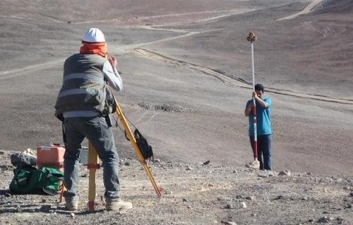 servicio de levantamiento cartográfico y topográfico