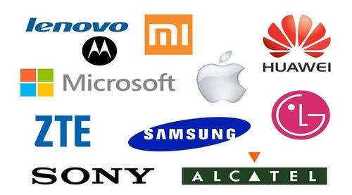 servicio de liberacion celular (sofware, harware)