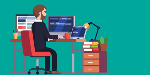 servicio de liberación de software