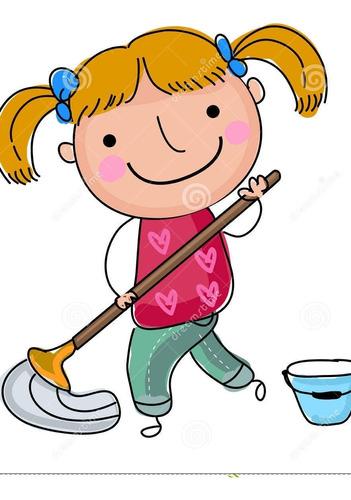 servicio de limpieza!!!