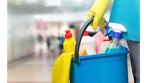 servicio de limpieza a domicilio y empresarial