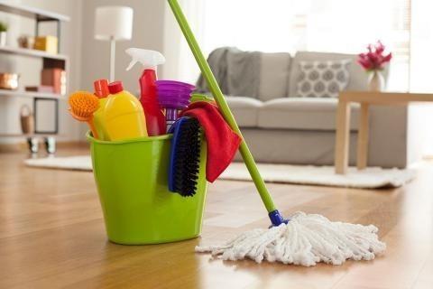 servicio de limpieza de la casa servicio a domicilio