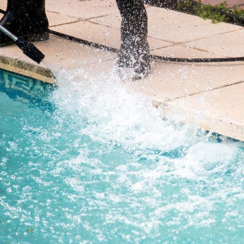 servicio de limpieza, hidrolavados, fin de obra, vidrios