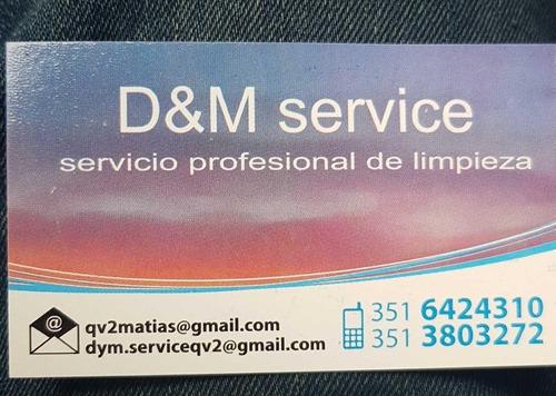 servicio de limpieza integral profesional