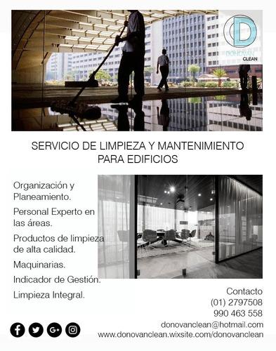 servicio de limpieza para.oficinas