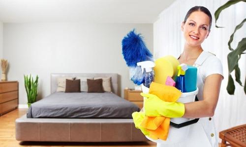 servicio de limpieza por hora