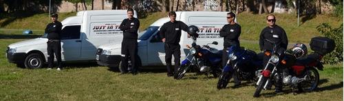 servicio de logística & distribución minifletes y motos