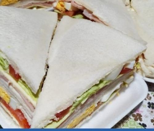 servicio de lunch ¡calidad e higiene¡ consulte promos¡