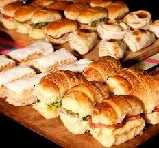 servicio de lunch manjares cris promo especial 10 personas!