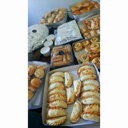 servicio de lunch,  zona sur, cumpleaños