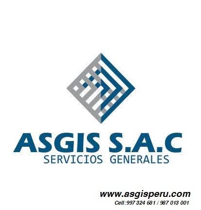 servicio de mantenimiento asgis s.a.c.