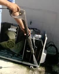 servicio de mantenimiento de aires acondicionado y neveras