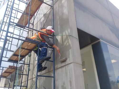 servicio de mantenimiento industrial, comercial, residencial