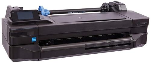 servicio de mantenimiento plotter hp designjet series