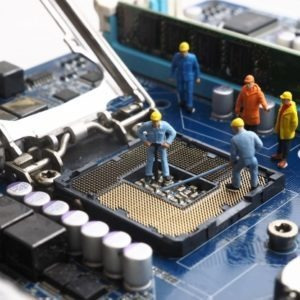 servicio de mantenimiento preventivo pc