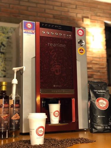 servicio de maquinas de cafe promocion 2021 !!!