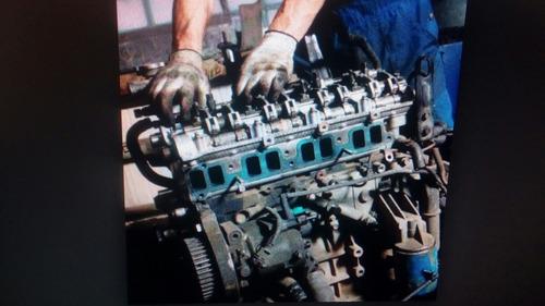 servicio de mecanica automotriz