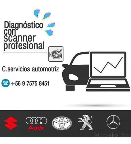 servicio de mecanica automotriz a domicilio