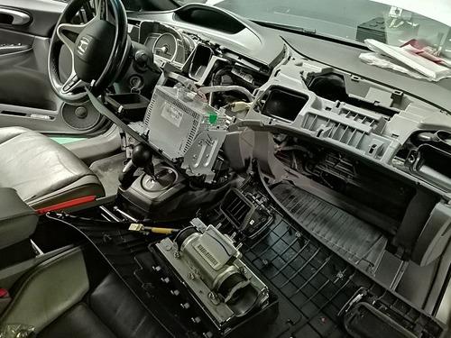 servicio de mecánica automotriz especializado en honda!