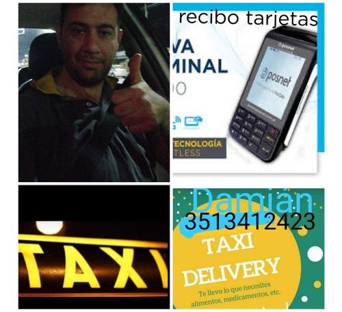 servicio de mensajería... taxi legal..consulten precios