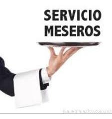 servicio de meseros profesionales 3219150683 bogota