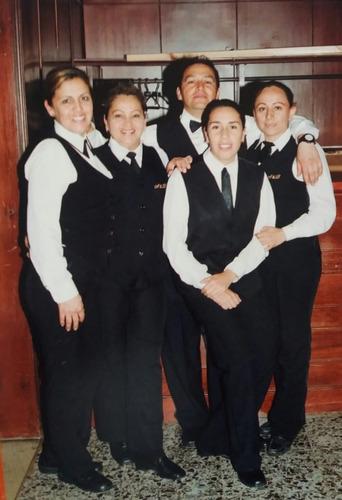 servicio de meseros profesionales a domicilio 3219150683 bog