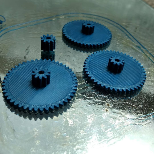 servicio de modelado e impresión 3d