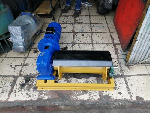 servicio de motores, reductores, bombas y compresores