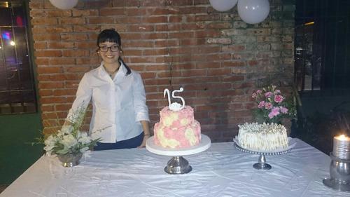 servicio de mozos y asadores cumpleaños infantiles 15 bodas
