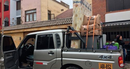 servicio de mudanza taxi carga y remolque