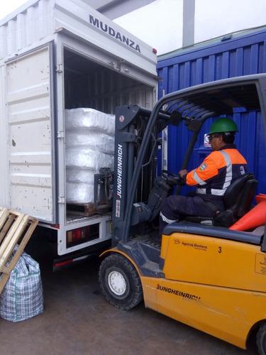 servicio de mudanzas economicas taxi carga fletes traslados