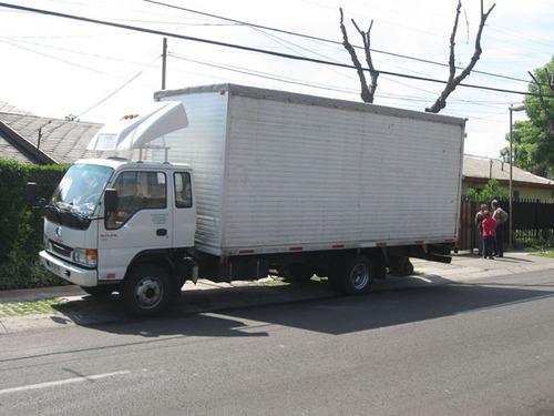 servicio de mudanzas y cargas en santiago, rep-dom (gabriel)