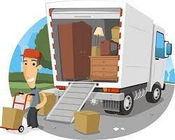 servicio de mudanzas y cargas en todo el pais