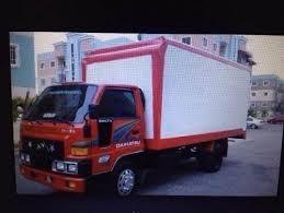 servicio de mudanzas y cargas (santiago)