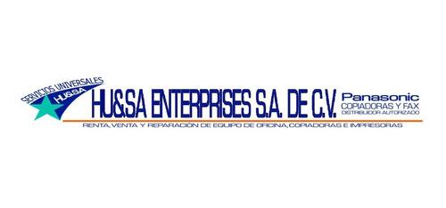 servicio de multifuncionales, impresoras e insumos